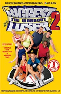 The Biggest Loser Workout, Vol. 2
