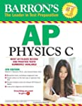 Barron's AP Physics C, 4th Edition