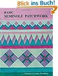 Basic Seminole Patchwork - Print on D...