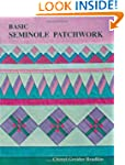 Basic Seminole Patchwork - Print on D...