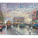Thomas Kinkade Painter of Light 2014 Box