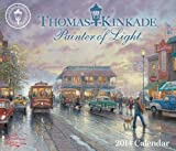 Thomas Kinkade Painter of Light 2014 Day-to-Day Calendar