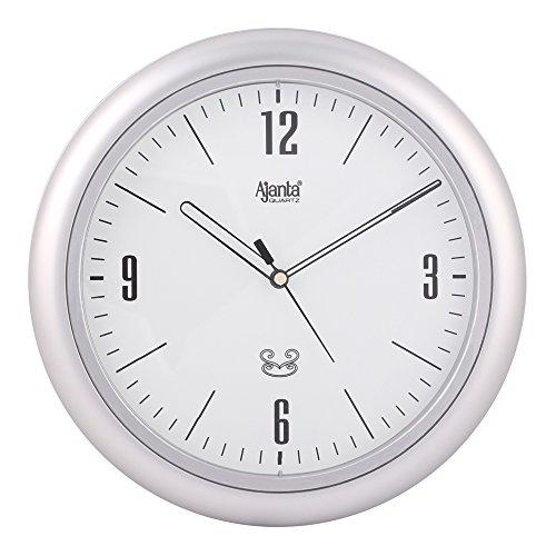 Ajanta Quartz Wall Clock Round Shape – 1237