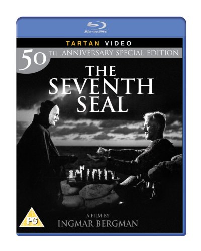 Sjunde inseglet, Det / Seventh Seal, The / Седьмая Печать (1957)