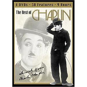 Chaplin;Charlie Best of