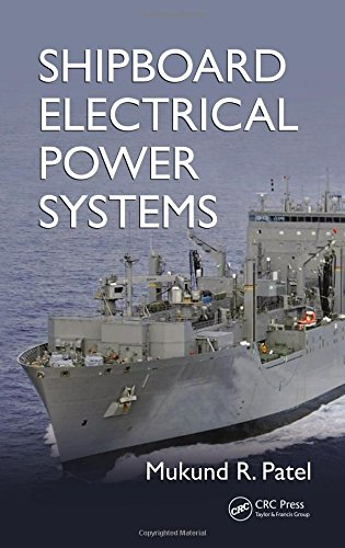 Shipboard Electrical Power Systems (Ac Power Systems compare prices)