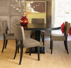 Sitcom Furniture Julia Round Dining Table