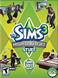 The Sims 3: High End Loft Stuff [Mac Download]