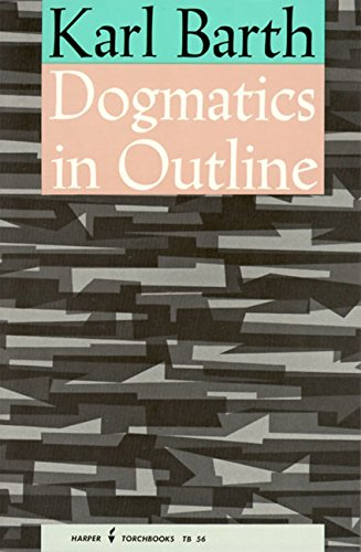 Dogmatics in Outline PDF