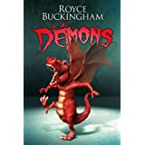 D�monspar Royce buckingham
