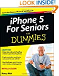 iPhone 5 for Seniors For Dummies (For...