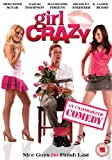 echange, troc Girl Crazy [Import anglais]