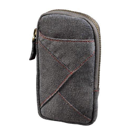 """Hama Tasche """"SkinTight"""" für Nintendo 3DS, DSi oder DS Lite, Nintendo DS"""