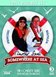 Timothy Spall - Somewhere at Sea [DVD]