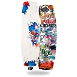 Liquid Force Super Trip Wakeboard (2014) by Liquid Force