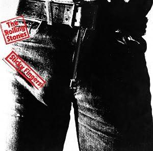 Sticky Fingers [Vinyl LP]