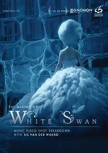 The Making of White Swan: Music Video Shot Breakdown