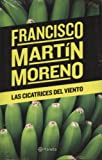 img - for Cicatrices del viento (Spanish Edition) book / textbook / text book