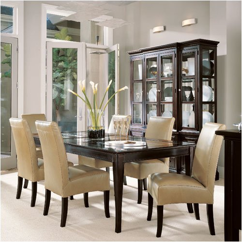 home design modern dining room