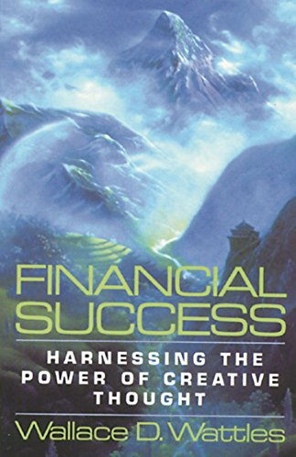 Financial Success: Harnessing the Power of Creative Thought