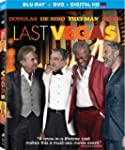Last Vegas (Two Disc Combo: Blu-ray /...