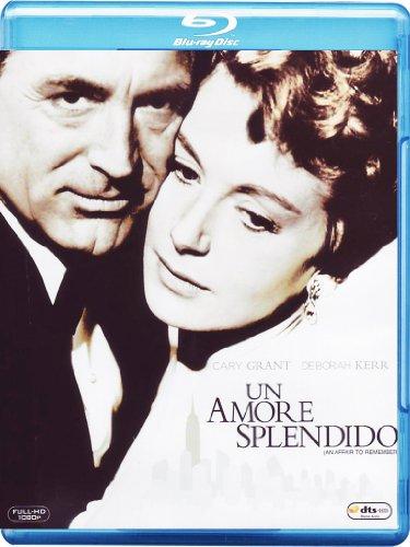 Un amore splendido [Blu-ray] [IT Import]