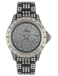 Total Stones Watch Collection - Gray