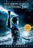 The Lightning Thief (Movie Tie-in Edition) (Percy Jackson and the Olympians) by Rick Riordan
