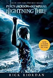 Percy Jackson and the Olympians, Book One: Lightning Thief, The (Movie Tie-In Edition)