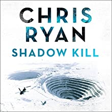 Shadow Kill: A Strikeback Novel (2) Audiobook by Chris Ryan Narrated by Barnaby Edwards
