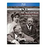 The Roosevelts: An Intimate History [Blu-ray]