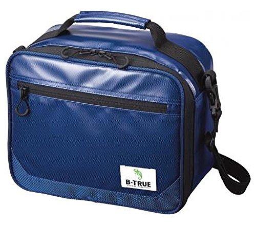 エバーグリーン(EVERGREEN) Bトゥルー(B-TRUE) プロテクションバッグ ブルーの商品画像
