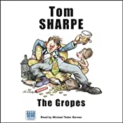 The Gropes | [Tom Sharpe]