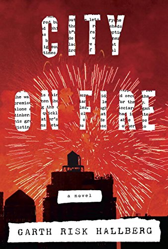 City on Fire [SIGNED]