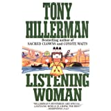 Listening Woman (Joe Leaphorn Novels) ~ Tony Hillerman