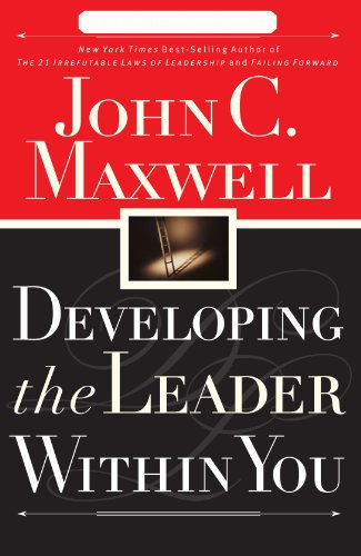 Developing the Leader Within You (Developing The Leader Within You compare prices)