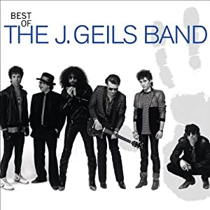 Best of the J Geils Band from Capitol