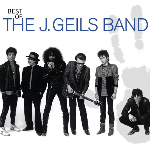 The J. Geils Band - . - Zortam Music