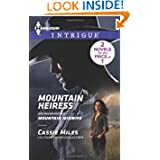 Mountain Heiress: Mountain Midwife (Harlequin Intrigue)