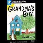 Grandma's Boy | Donald Davis