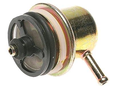 ACDelco 217-3296 Professional Fuel Injection Pressure Regulator