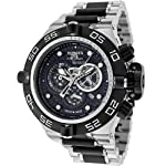 Invicta Men's 6546 Subaqua Noma IV Collection Chronograph Two-Tone Watch by Invicta