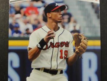 【SEGA CARD GEN MLB】セガ カードジェンMLB 2013 白カード J13-210 アンドレルトン・シモンズ