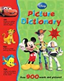 Disney Picture Dictionary: My Picture Dictionary