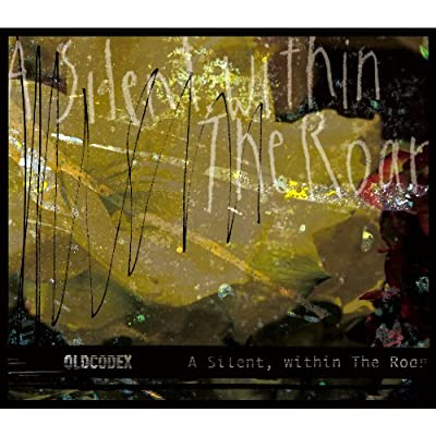 A Silent,within The Roar(初回限定盤)(DVD付) をAmazonでチェック!
