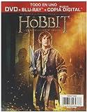 Image de El Hobbit: La Desolación De Smaug - Edición Especial (Bd + Dvd + Copia Digita