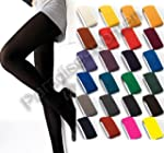 Opaque Tights Choose From 25 Fashiona...