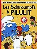 """Afficher """"Les Schtroumpfs n° 31<br /> Les Schtroumpfs à Pilulit"""""""