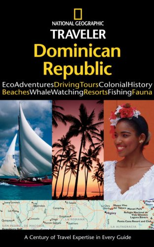 National Geographic Traveler: Dominican Republic