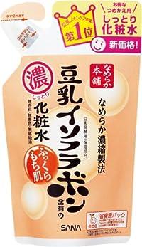 サナ なめらか本舗 しっとり化粧水NA(つめかえ用)